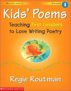 BARNES & NOBLE  Kids Poems: Teaching Third and Fourth Graders to