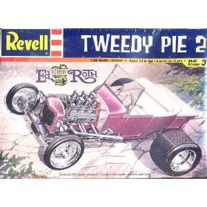 Ed Big Daddy Roths Tweedy Pie 2: Toys & Games