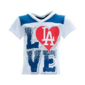 Los Angeles Dodgers Baby Clothes Los Angeles Dodgers Baby