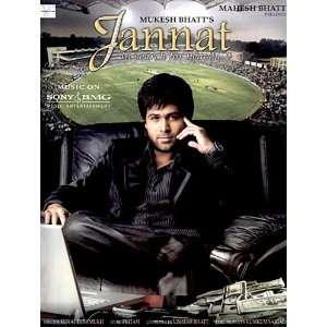Jannat Emraan Hasmi, Kuna Deshmukh Movies & TV