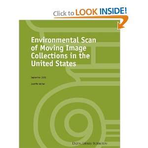 Environmental Scans of Moving Image Collections in the United States