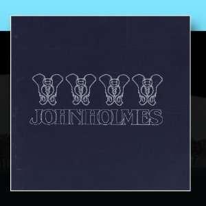 Everything Went Blacker: John Holmes: Music