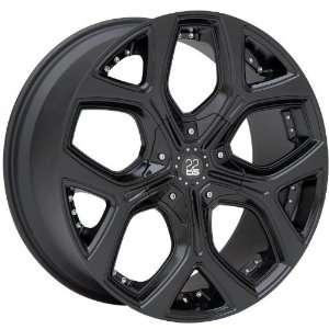 TIS TIS1324138A TIS13 CHROME Wheel Rim 24 10x6 6x139.7 Automotive