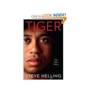 Tiger: The Real Story and over one million other books are available