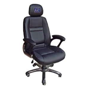 New York Giants Head Coach Executive Office Chair: Office