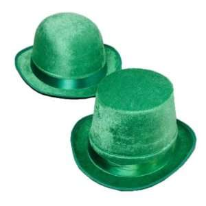 St. Patricks Day Derby or Top Hat Case Pack 18