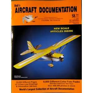 Bobs Aircraft Documentation #19, Year 2002: Bob Banka: Books