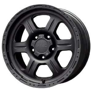 V Tec Off Road 326 Matte Black Wheel (20x9/5x150mm