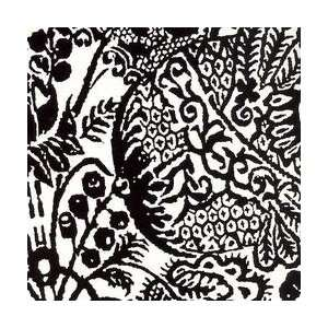 Avant Garde Lace Black & White Wallcovering Everything