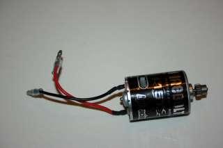 HPI Blitz Firebolt High Performance Motor 15T