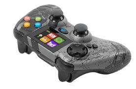 WILDFIRE EVO PS3 DATEL WIRELESS CONTROLLER Turbo Rapid Fire