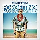 Eminem Forgetting Marshall Mathers Shady Records Bonus
