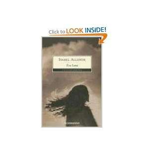 Spanish Edition) Isabel Allende 9789871138876  Books