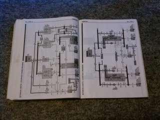 1989 Pontiac Bonneville Service Manual