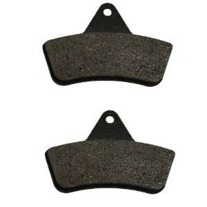 1996 1998 Arctic Cat Bearcat 454 (2x4 / 4x4) Kevlar Carbon