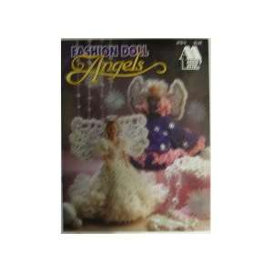 Fashion Doll Angels (Crochet Designs) Annie Potter Books
