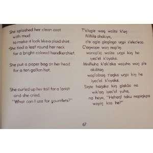 readers. Sioux series, in English and Sioux]) Ann Nolan Clark Books