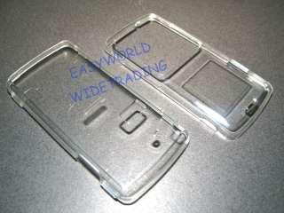 for LG KG275 KG 275 Crystal Case Hi Quality Hard Cover