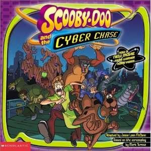 Cyber Chase (9780439313902): Jesse Leon McCann, Duendes Del Sur: Books