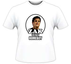 Zak Bagans Is My Homeboy Ghost Hunters T Shirt