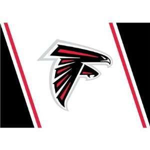 Milliken NFL Spirit Atlanta Falcons Football Rug   533321/1004   109