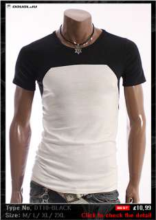 happy Mens Short Sleeve T shirts Tee Collection