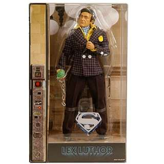 Lex Luthor Superman 12 Inch Exclusive Action Figure