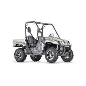 ITP Mud Lite XTR, SS312, Tire/Wheel Kit   27x14Rx14   Matte Black