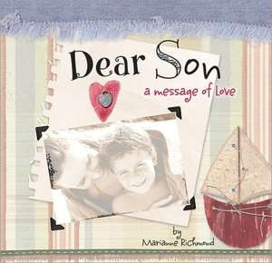 Dear Daughter A Message of Love by Marianne Richmond