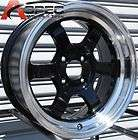 ROTA GRID V 15X7 4X100 ET20 67.1 ROYAL BLACK WHEELS