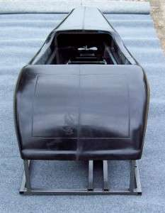 Rod / Go Kart Fibreglass Body & Bare Chassis! WE Freight these OZ Wide