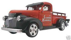 REVELL 1/25 1941 CHEVY PICKUP TRUCK CLASSIC MODEL KIT