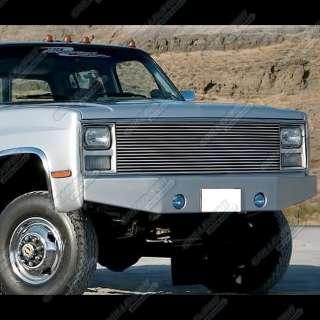 81 87 Chevy C/K Pickup/Suburban/Blazer Billet Grille