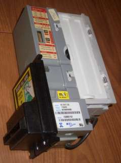 Mars 2000 AE 2411 MEI Dollar Bill Acceptor Flashport