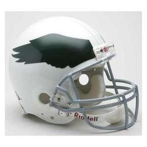 ... Philadelphia Eagles NFL 1969 73 Throwback Pro Line Helmet ... 5cae9b7c6