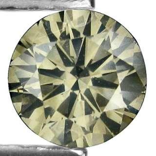 55 ct WORLD CLASS MUSEUM GRADE 100% NATURAL FANCY YELLOW DIAMOND