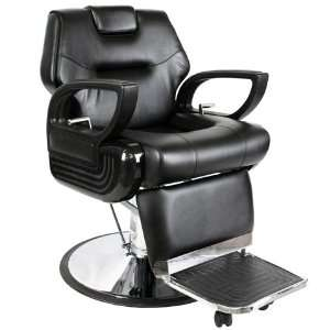 Barber Salon Hydraulic Reclining Chair Beauty