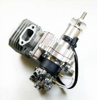 Stroke GAS/PETROL RC Airplane Engine JC30 EVO 30CC
