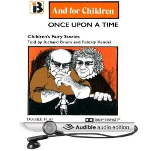 (Audible Audio Edition): Richard Briers, Felicity Kendal: Books