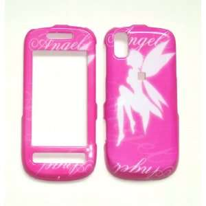Cuffu   Angel Pink   SAMSUNG S30 INSTINCT Smart Case Cover Perfect for