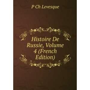 , Volume 4 (French Edition) Daru Pierre Antoine Noël Bruno Books