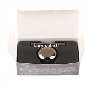 Black Waterproof Eyeliner Eye Liner Gel New with Brush