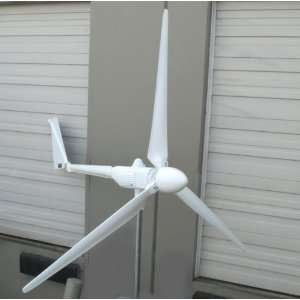 1500 Watt MAX Residential Wind Generator:  Kitchen & Dining