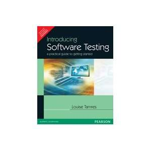 Introducing Software Testing (ACM Press) (9788177582437