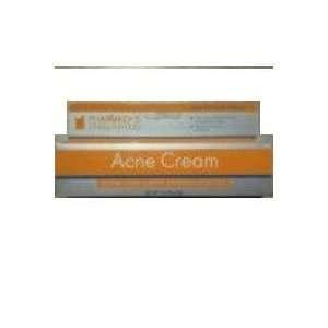 Acne Cream   Vanishing Cream Formula, 1.5 oz,(Pharmacys