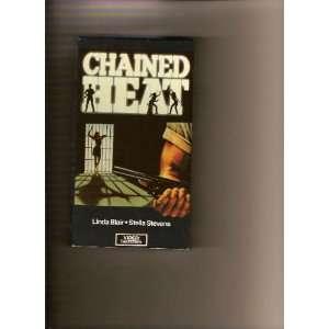 Chained Heat Linda Blair, Stella Stevens, Sybil Danning