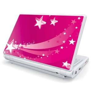 Pink Stars Decorative Skin Cover Decal Sticker for Asus
