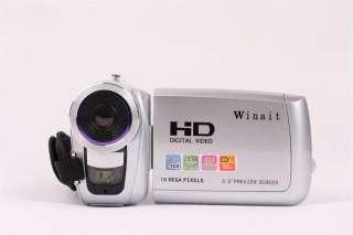 New 3.0 TFT LCD 16MP Digital Video Camcorder Camera DV 16 X ZOOM