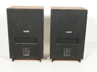 VINTAGE Pair JBL C35 Speakers NO RESERVE D130, Bullet Tweeter 075, 16