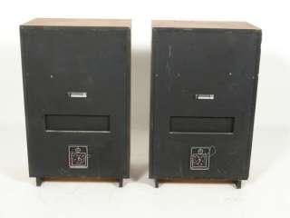 VINTAGE Pair JBL C35 Speakers NO RESERVE D130, Bullet Tweeter 075, 16